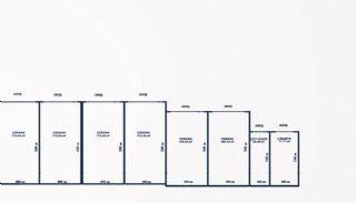 Kommersiella Fastigheter med Hyresintäkter i Trabzon, Planritningar-2