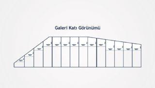 Commercieel Vastgoed met Huurinkomsten in Trabzon, Vloer Plannen-5
