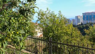 Central Triplex Villa with Sea and Nature Views in Yalıncak, Trabzon / Ortahisar - video
