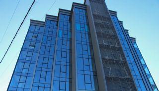 Yomra'da Ana Cadde Üzerinde Yatırımlık Uygun Fiyatlı Ofisler, Trabzon / Yomra
