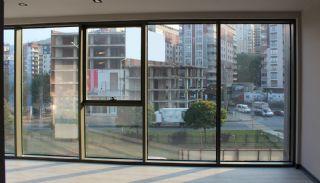 Yomra'da Ana Cadde Üzerinde Yatırımlık Uygun Fiyatlı Ofisler, İç Fotoğraflar-14