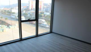 Yomra'da Ana Cadde Üzerinde Yatırımlık Uygun Fiyatlı Ofisler, İç Fotoğraflar-16