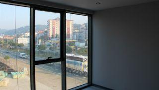 Yomra'da Ana Cadde Üzerinde Yatırımlık Uygun Fiyatlı Ofisler, İç Fotoğraflar-17