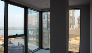 Yomra'da Ana Cadde Üzerinde Yatırımlık Uygun Fiyatlı Ofisler, İç Fotoğraflar-18