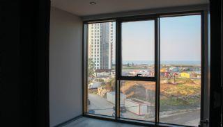 Yomra'da Ana Cadde Üzerinde Yatırımlık Uygun Fiyatlı Ofisler, İç Fotoğraflar-8