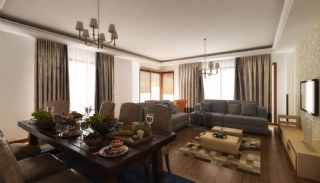 Family-Friendly Flats with Sea View in Akçaabat Trabzon, Interior Photos-1