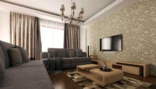 Familjevänliga lägenheter med havsutsikt i Akçaabat Trabzon, Interiör bilder-2