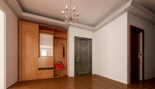 Familjevänliga lägenheter med havsutsikt i Akçaabat Trabzon, Interiör bilder-6