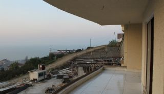 Affordable Apartments In a Developing Region in Trabzon, Construction Photos-8