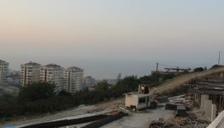 Affordable Apartments In a Developing Region in Trabzon, Construction Photos-10