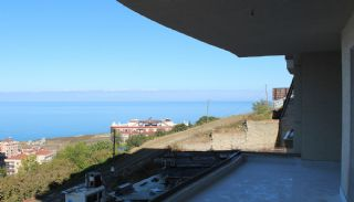 Affordable Apartments In a Developing Region in Trabzon, Construction Photos-12