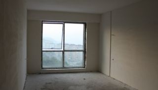 Affordable Apartments In a Developing Region in Trabzon, Interior Photos-5