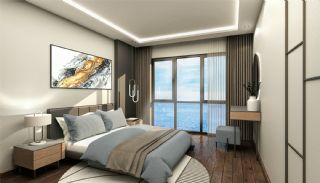 Sea View Properties Intertwined with Nature in Trabzon, Interior Photos-1