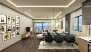 Sea View Properties Intertwined with Nature in Trabzon, Interior Photos-2