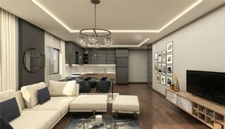 Sea View Properties Intertwined with Nature in Trabzon, Interior Photos-3