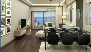 Sea View Properties Intertwined with Nature in Trabzon, Interior Photos-6