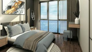 Sea View Properties Intertwined with Nature in Trabzon, Interior Photos-8