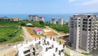 Comfortabele Trabzon Appartementen in Luxe Project, Bouw Fotos-1