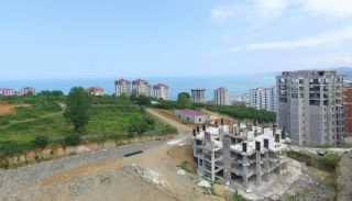 Comfortabele Trabzon Appartementen in Luxe Project, Bouw Fotos-2