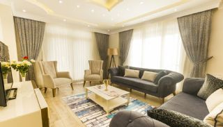 Comfortabele Trabzon Appartementen in Luxe Project, Interieur Foto-1