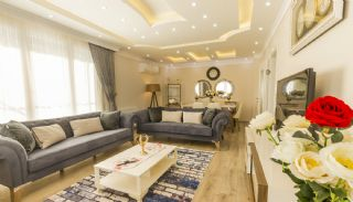 Comfortabele Trabzon Appartementen in Luxe Project, Interieur Foto-2