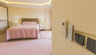 Comfortabele Trabzon Appartementen in Luxe Project, Interieur Foto-5
