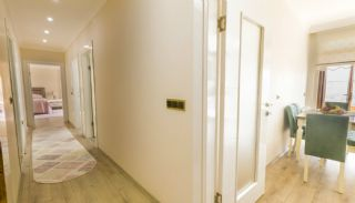 Comfortabele Trabzon Appartementen in Luxe Project, Interieur Foto-16