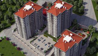 Appartements Au Centre Près des Commodités à Trabzon, Trabzon / Yomra - video