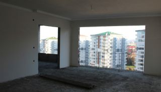 Central Apartments Close to All Amenities in Trabzon, Interior Photos-2