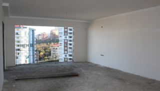 Central Apartments Close to All Amenities in Trabzon, Interior Photos-8