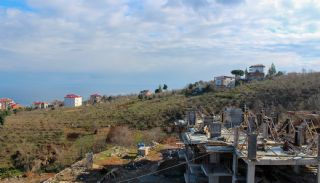 Unobscured Sea View Flats Close to All Amenities in Trabzon, Trabzon / Ortahisar - video