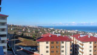 Investissement Appartements Vue Sur Mer à Trabzon, Trabzon / Ortahisar - video