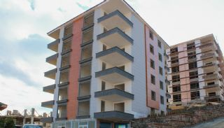 Unobscured Sea View Flats Close to All Amenities in Trabzon, Trabzon / Ortahisar