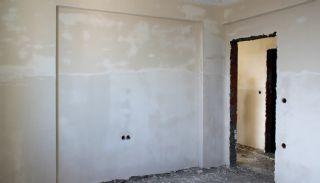 Appartementen met zeezicht dicht bij alle voorzieningen in Trabzon, Interieur Foto-10