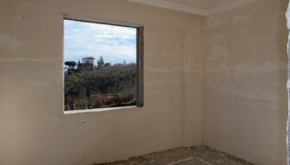 Unobscured Sea View Flats Close to All Amenities in Trabzon, Interior Photos-11