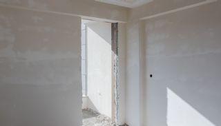 Appartementen met zeezicht dicht bij alle voorzieningen in Trabzon, Interieur Foto-13