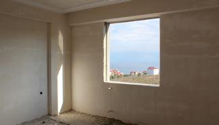 Appartementen met zeezicht dicht bij alle voorzieningen in Trabzon, Interieur Foto-15