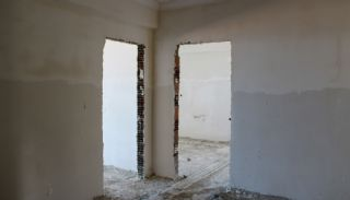 Unobscured Sea View Flats Close to All Amenities in Trabzon, Interior Photos-6