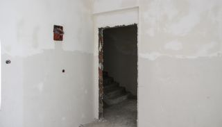 Unobscured Sea View Flats Close to All Amenities in Trabzon, Interior Photos-7