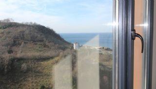 Sleutel klaar duplex appartement met prachtig uitzicht op zee in Trabzon, Interieur Foto-12