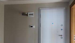 شقة دوبلكس جاهزة للسكن بإطلالة رائعة على البحر في طرابزون أراكلي, تصاوير المبنى من الداخل-19
