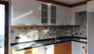 شقة دوبلكس جاهزة للسكن بإطلالة رائعة على البحر في طرابزون أراكلي, تصاوير المبنى من الداخل-6