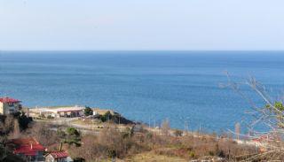 Luxueux Appartement Meublé à Vendre à Trabzon Araklı, Trabzon / Arakli - video