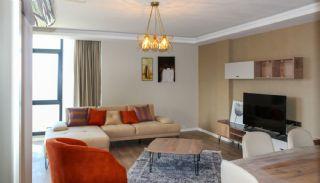 Luxueux Appartement Meublé à Vendre à Trabzon Araklı, Photo Interieur-1