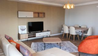 Luxueux Appartement Meublé à Vendre à Trabzon Araklı, Photo Interieur-3