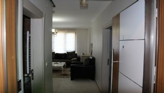 Furnished Flat with Sea View in Central Location in Trabzon, Interior Photos-14