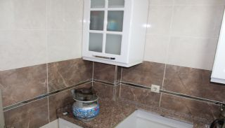 Furnished Flat with Sea View in Central Location in Trabzon, Interior Photos-5