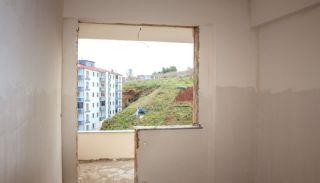 Helt nya Trabzon-lägenheter med utsikt över havet och staden, Interiör bilder-3