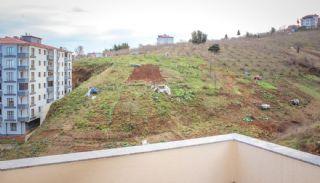 Helt nya Trabzon-lägenheter med utsikt över havet och staden, Interiör bilder-4