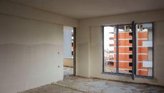 Helt nya Trabzon-lägenheter med utsikt över havet och staden, Interiör bilder-12